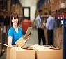 Warehouse Management - Level 4