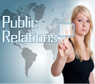 Diploma in Public Relations (Level 4)
