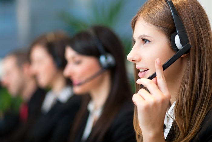 Courses for working in customer service