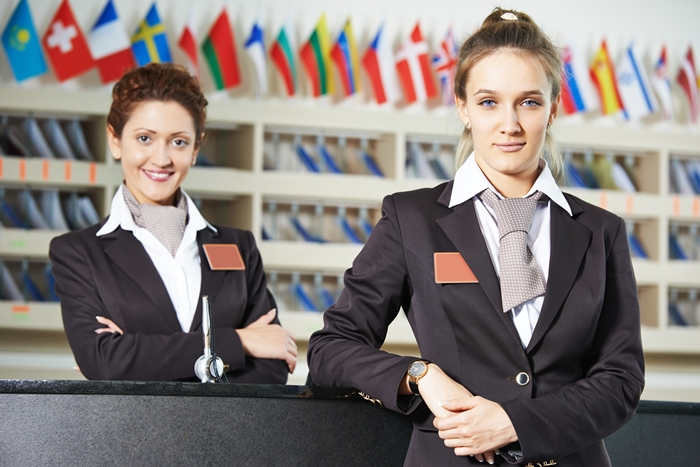 Hotel Management Meaning